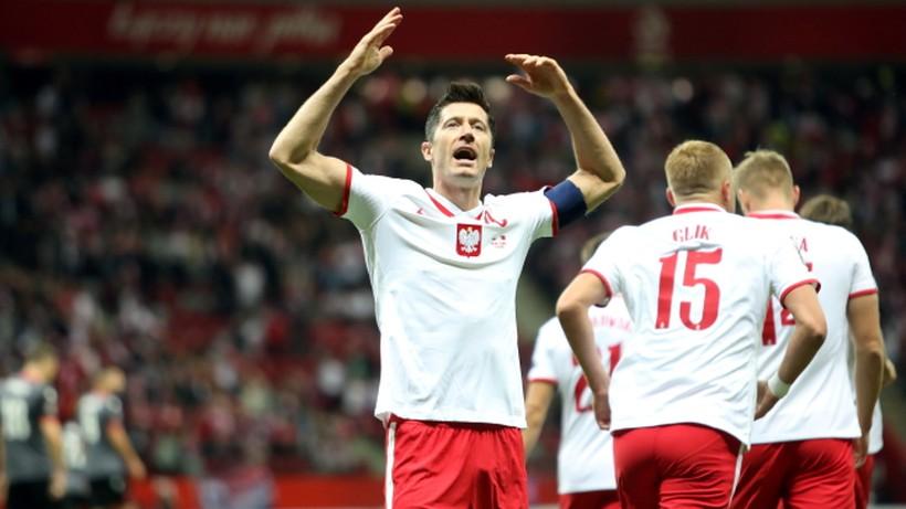 Polska - Albania: Wysoka wygrana Biało-Czerwonych