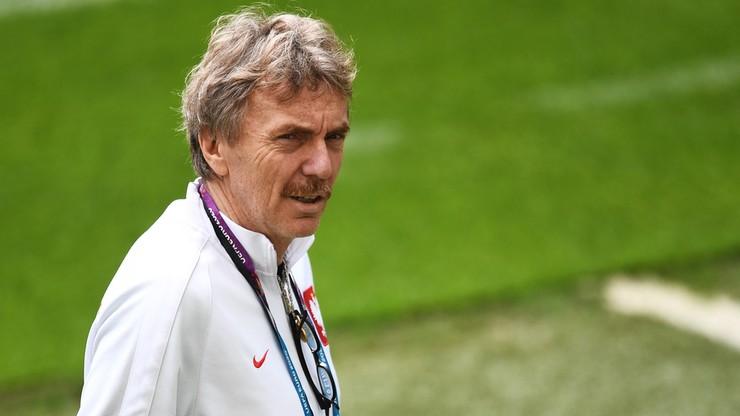 Euro 2020: Zbigniew Boniek skomentował remis z Hiszpanią