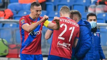 Fortuna Puchar Polski: Bezlitosny KUNiec! Lech za burtą, Raków w półfinale