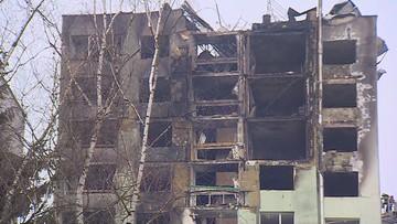 Wybuch gazu na Słowacji. Zarzuty dla robotników i menadżera firmy  budowlanej