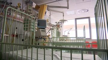 Światowe standardy, najlepsi lekarze. Dziecięce Centrum Transplantacji działa w Warszawie