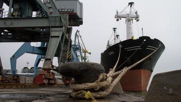 Straż Graniczna Ukrainy: Rosja wciąż utrudnia ruch statków w Cieśninie Kerczeńskiej
