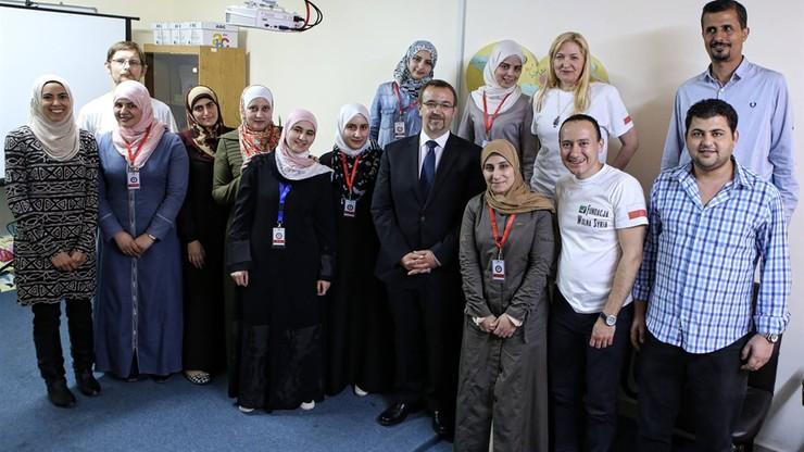 Polska przychodnia w Jordanii. Pomoże ofiarom wojny w Syrii