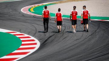 """Poruszenie w F1. """"Nigdy nie spojrzymy na trybuny tak, jak wcześniej"""""""