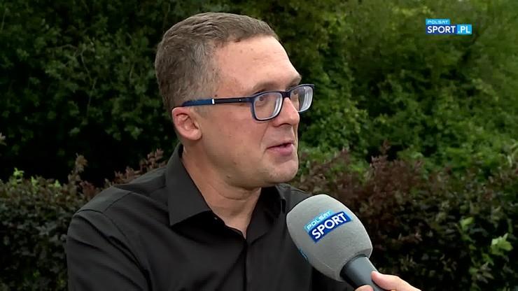 Tomasz Lorek wspomina Jerzego Szczakiela