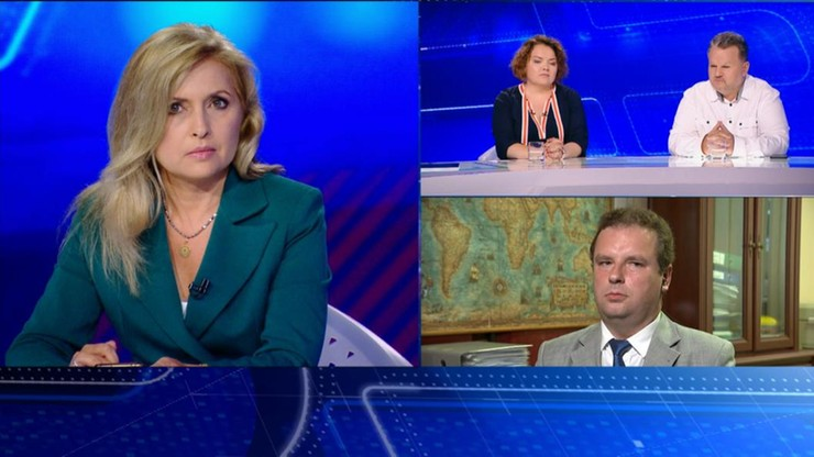 """Obowiązkowe szczepienia we Francji. """"Oni nie chcą być zamknięci na nowo"""""""