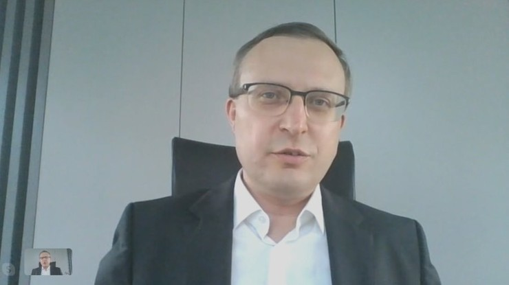 """Tarcza Finansowa. """"355 mln zł już na kontach firm"""""""