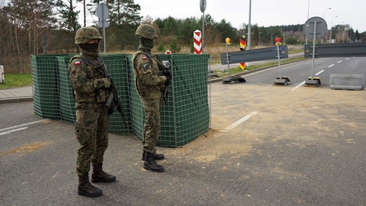 Koronawirus w Polsce. Jest decyzja o użyciu wojska