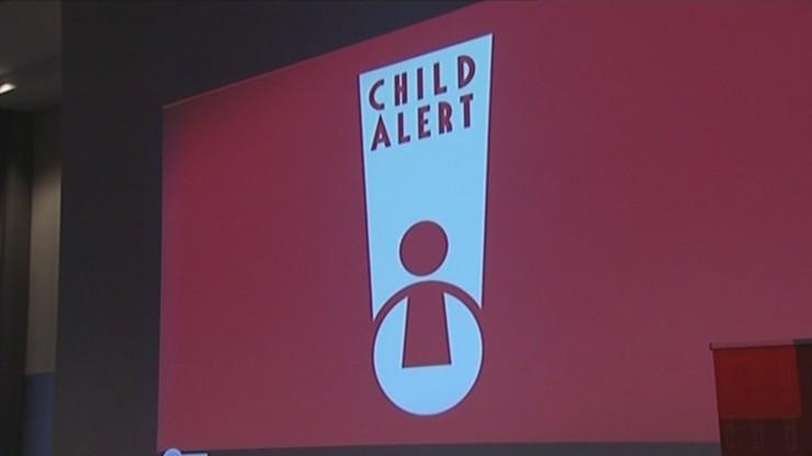 Child Alert w aplikacji dla kierowców. Yanosik pomoże szukać zaginionych