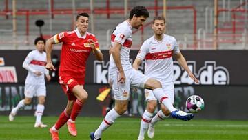 Marcin Kamiński odchodzi z VfB Stuttgart
