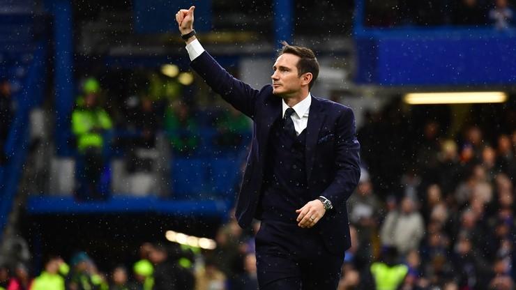 """""""Dostaniesz co najmniej dwa lata"""". Lampard coraz bliżej Chelsea?"""