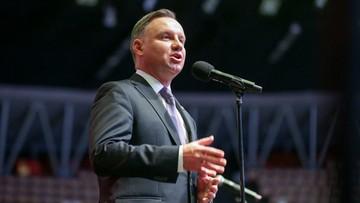 Prezydent: Katyń pozostaje symbolem bez którego nie można zrozumieć historii Polski
