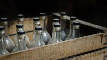 Skażony alkohol zabił 17 osób