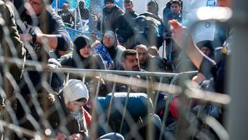 Węgry gotowe do budowy ogrodzenia na granicy z Rumunią