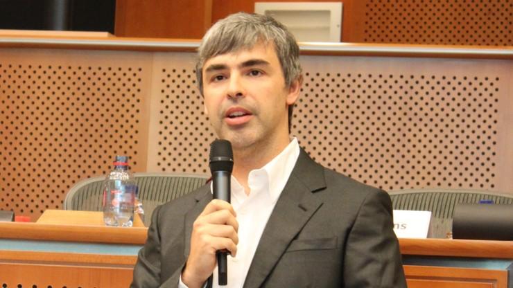 Współzałożyciel Google'a Larry Page rezydentem Nowej Zelandii. Kontrowersyjna decyzja