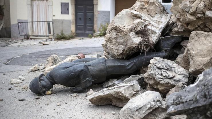 """Włoskie Radio Maryja skrytykowane przez Watykan. Za wypowiedź, że trzęsienie ziemi to """"kara boska"""""""