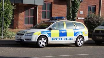 W. Brytania: policja aresztowała 13 Polaków. Są podejrzani o współczesne niewolnictwo