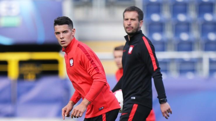 Euro U-21: Znamy skład Polaków na mecz ze Słowacją!