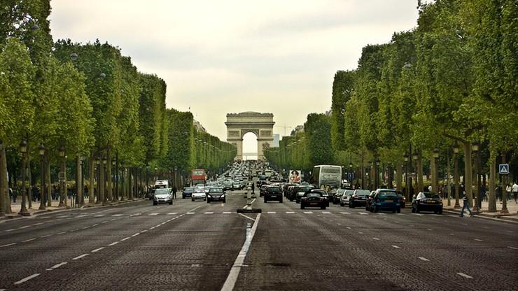 """""""Podróż przeciwko przemocy"""". Islamscy imamowie odwiedzą europejskie miasta, w których doszło do zamachów"""