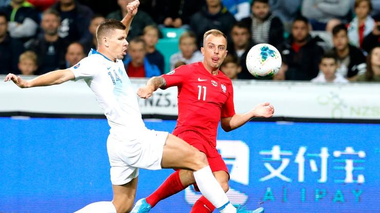 El. Euro 2020: Zmiany w kadrze Słowenii na mecze z Łotwą i Polską