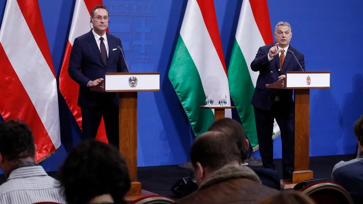 """Fidesz wycofuje poparcie dla kandydatury Webera na szefa KE. """"Szukamy innego kandydata"""""""