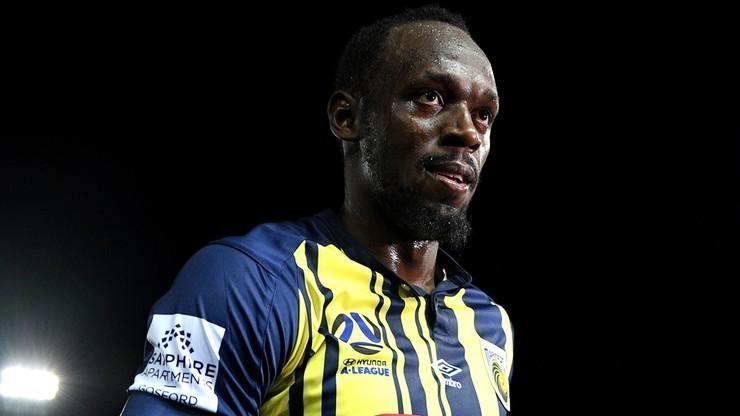 Bolt zakończył karierę piłkarską