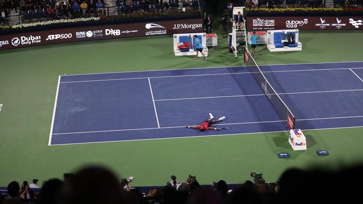 ATP zawieszone na sześć tygodni. W Miami odwołano też zawody WTA