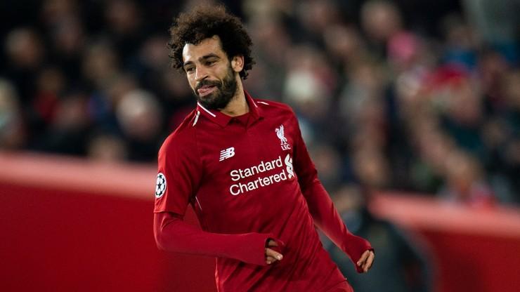 Salah, Mane i Aubameyang w 10 kandydatów do tytułu piłkarza roku w Afryce