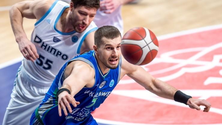 Puchar Europy FIBA: Anwil Włocławek rozpoczął turniej zwycięstwem