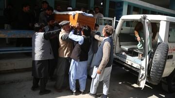 Ataki Państwa Islamskiego. Zginęli pracownicy fabryki gipsu i lekarka