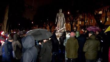 """Rodzina ks. Jankowskiego chce pozwać """"GW"""" za tekst, w którym oskarżono go o pedofilię"""