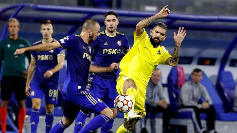Liga Mistrzów: Wyniki i skróty meczów - 25.08