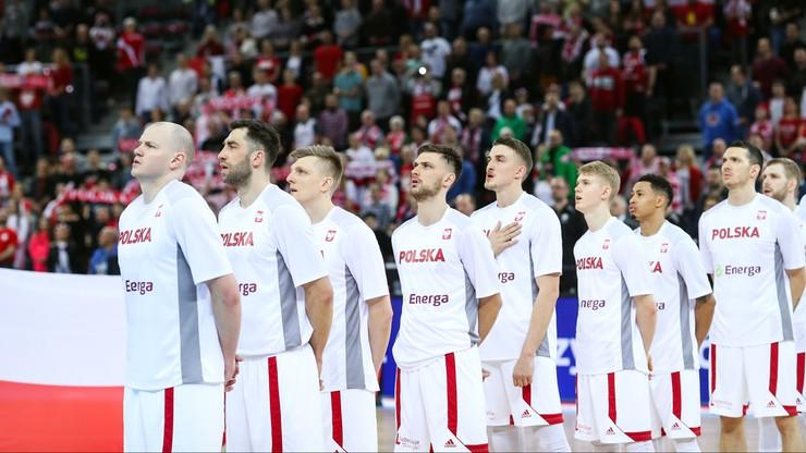 El. ME koszykarzy: Mistrzowie świata Hiszpanie na drodze Polaków