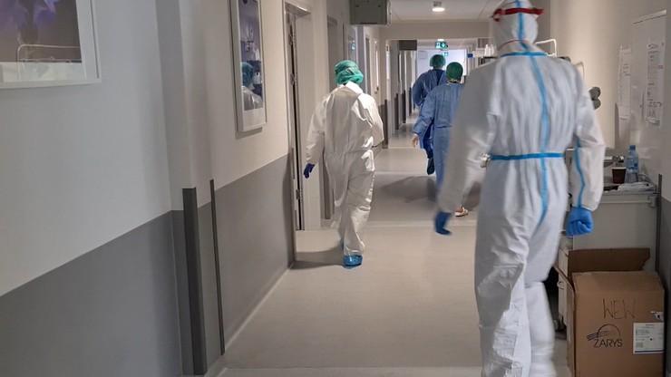 Nowe przypadki koronawirusa w Polsce. Dane Ministerstwa Zdrowia, 21 lipca