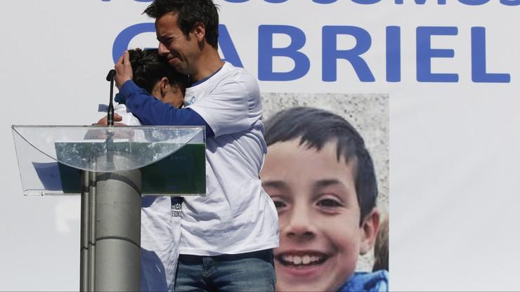 Zaginięciem 8-letniego Gabriela żyła cała Hiszpania. Jego ciało znaleziono w bagażniku auta macochy