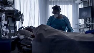 Pochówek zmarłych na COVID-19. Rekomendacje ministerstwa zdrowia