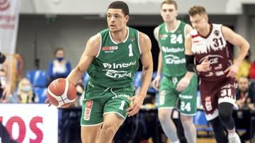 Magazyn EBL: Huczne pożegnanie Lundberga. Kadra walczy o EuroBasket