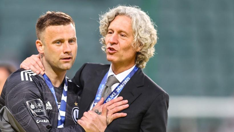 Liga Europy: Ile zarobiła Legia Warszawa na awansie do fazy grupowej?