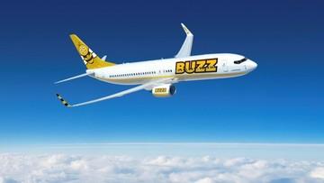 Działający w Polsce Ryanair Sun zmieni nazwę na Buzz
