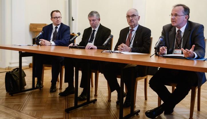 O problemach polskiego RPO opowiemy Europie - ostrzegają ombudsmeni
