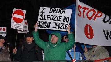 Zawiadomienie ws. znieważenia Kaczyńskiego na Wawelu wpłynęło do prokuratury