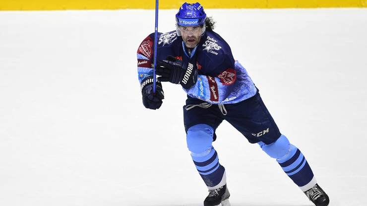 Jaromir Jagr (ciągle) głodny hokeja!