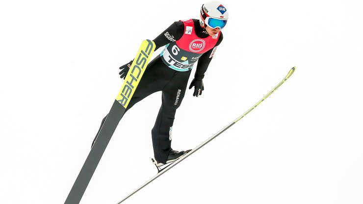 PŚ w skokach: Stoch siódmy w Lillehammer, triumf Petera Prevca