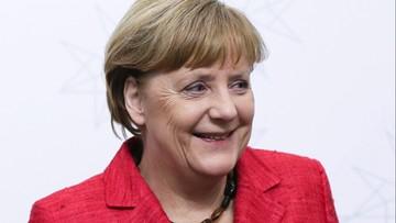 """Merkel w Warszawie. """"W poszukiwaniu wspólnego scenariusza dla Europy"""""""