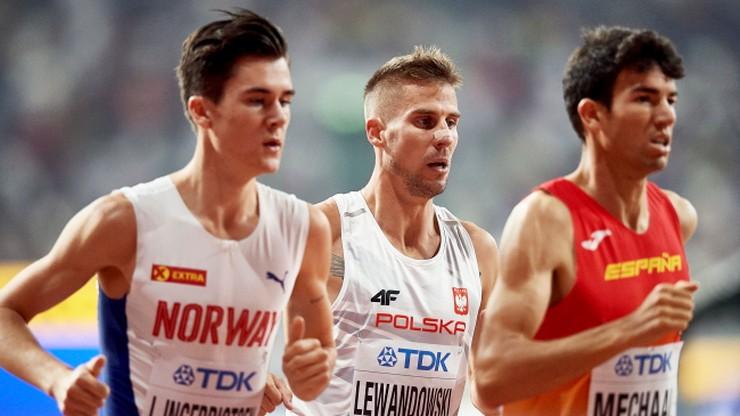 Lekkoatletyczne MŚ Doha 2019: Program i terminarz. Starty Polaków