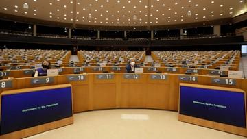 Polityk PiS: europosłowie PO i Lewicy dopuścili się zdrady