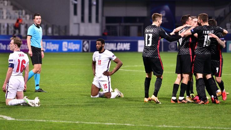 ME U-21: Dramat Anglików! Stracili awans w doliczonym czasie gry