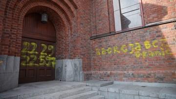 Protesty w kościołach. Episkopat zabrał głos
