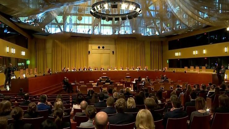 Wyrok TSUE ws. obniżenia wieku emerytalnego polskich sędziów