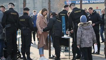 Zakaz wywozu z kraju kaszy gryczanej, czosnku i cebuli. Białoruś reaguje na pandemię